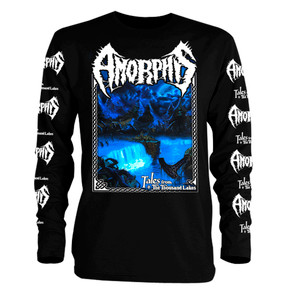 Amorphis - Tales From The Thousand Lakes Long Sleeve T-Shirt