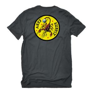 Scorpion Essential Grey T-Shirt
