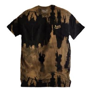 Coffin Tie Dye T-Shirt