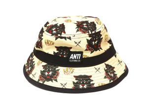 Acid Panther II Bucket Hat
