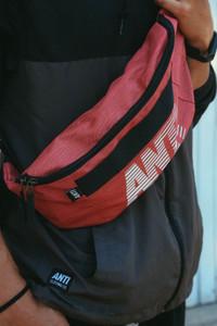 Red Candy Waist Bag