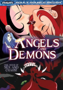 Angels And Demons (+18) [DVD]
