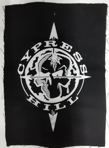 Cypress Hill Test Backpatch