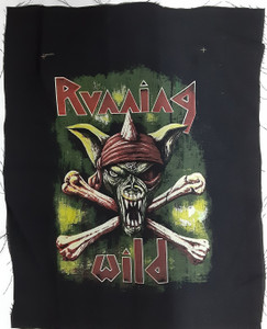 Running Wild Pirates Test Backpatch