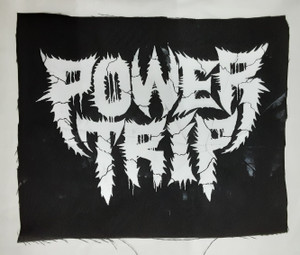 Power Trip Test Backpatch