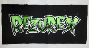 Rezurex Test Backpatch