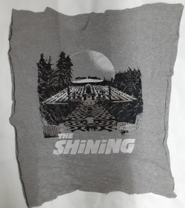 The Shining Test Backpatch