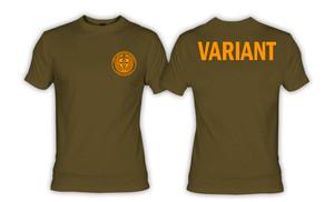 Loki - TVA Variant T-Shirt