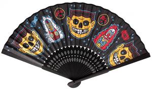 Compact Folding Freakshow Fan