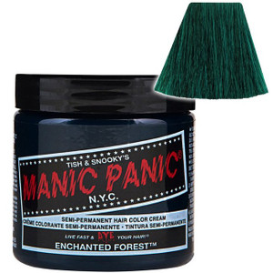 Manic Panic Enchanted Forest™ - High Voltage® Classic Cream Formula Hair Color