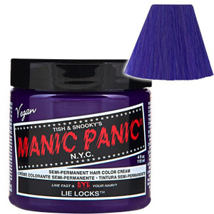 Manic Panic Lie Locks™ - High Voltage® Classic Cream Formula Hair Color