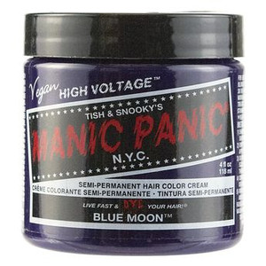 Manic Panic Blue Moon™ - High Voltage® Classic Cream Formula Hair Color