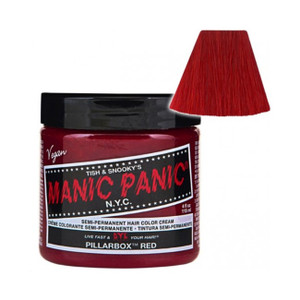 Manic Panic Pillarbox™ Red - High Voltage® Classic Cream Formula Hair Color