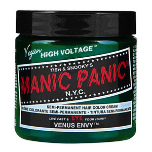 Manic Panic Venus Envy® - High Voltage® Classic Cream Formula Hair Color