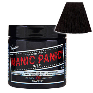 Manic Panic Raven™ - High Voltage® Classic Cream Formula Hair Color