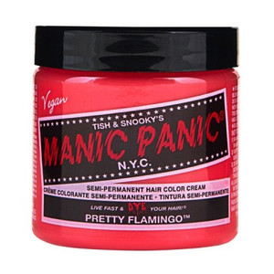 Manic Panic Pretty Flamingo™ - High Voltage® Classic Cream Formula Hair Color