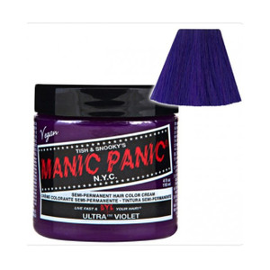Manic Panic Ultra™ Violet - High Voltage® Classic Cream Formula Hair Color