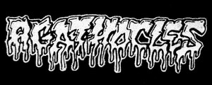 "Agathocles Logo 7x3"" Printed Patch"