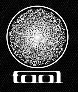 "Tool Eyes 5x7"" Printed Patch"