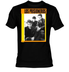 Los Prisioneros T-Shirt
