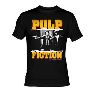 Pulp Fiction Vincent & Jules T-Shirt
