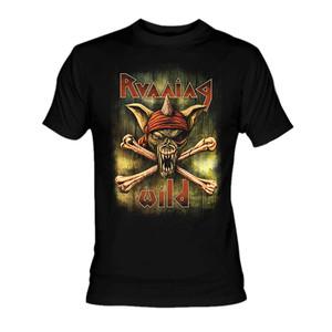 Running Wild Pirates T-Shirt