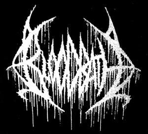 """Bloodbath Logo 5x5"""" Printed Patch"""
