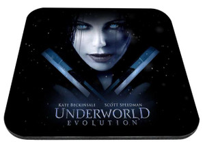 "Underworld - Evolution 9x7"" Mousepad"