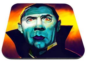 "Dracula 9x7"" Mousepad"