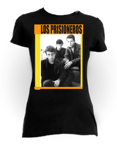 Los Prisioneros Girls T-Shirt