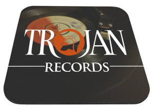 "Trojan Records 9x7"" Mousepad"