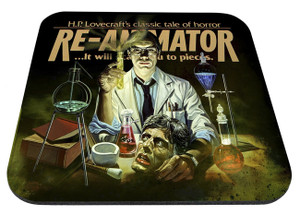 "The Re-animator 9x7"" Mousepad"