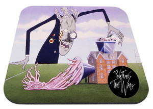 "Pink Floyd - The Wall 9x7"" Mousepad"