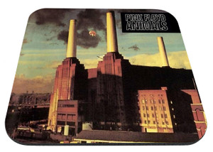 "Pink Floyd - Animal 9x7"" Mousepad"