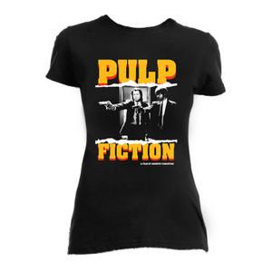 Pulp Fiction Vincent & Jules Blouse T-Shirt