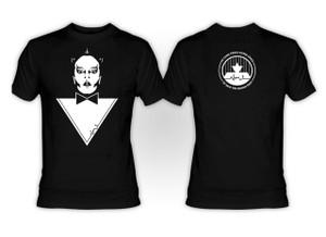 Klaus Nomi Outerspace T-Shirt
