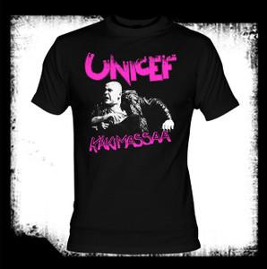 Unicef Kakimassaa Limited Edition T-Shirt **LAST IN STOCK** HURRY!
