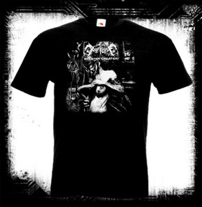 Rapture - Sinister Creation T-Shirt