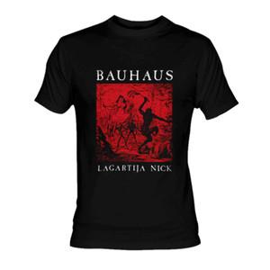 Bauhaus Lagartija Nick T-Shirt