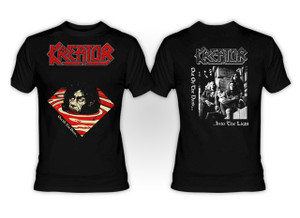 Kreator Out of the Dark T-Shirt