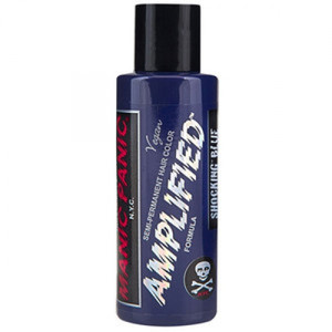 Manic Panic Shocking™ Blue - Amplified™ Squeeze Bottle