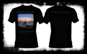 Pink Floyd - Endless River T-Shirt