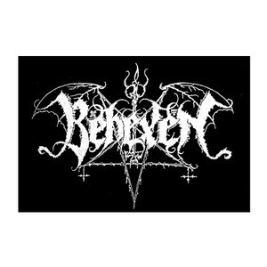 "Behexen Logo 6x5"" Printed Patch"