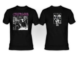 Caifanes La Negra Tomasa T-Shirt