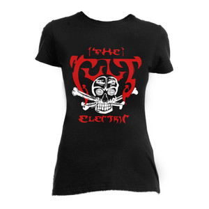 The Cult Electric Girls T-Shirt