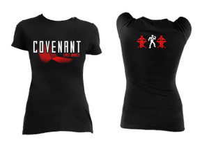 Covenant Last Dance Blouse T-Shirt
