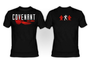 Covenant Last Dance T-Shirt