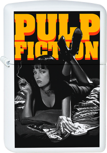 Pulp Fiction - Mia White Lighter