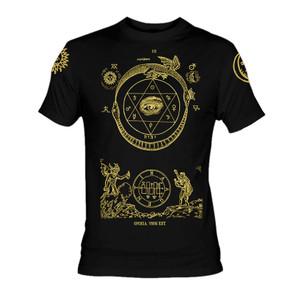 Omnia Unus Alchemy T-Shirt