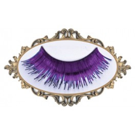 Manic Panic Violet Night Glam Lashes